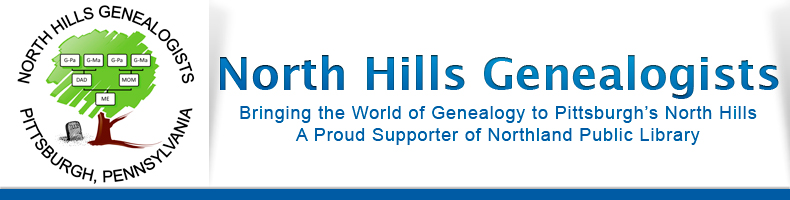 North Hills Genealogists